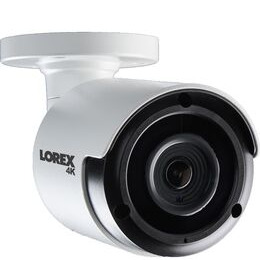 LOREX LKB383A 4K 8 MP PoE Bullet Camera