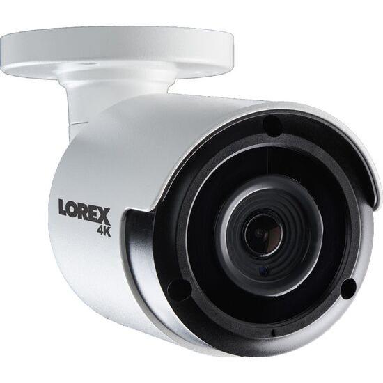 LOREX LKB383A 4K 8 MP PoE Bullet Camera