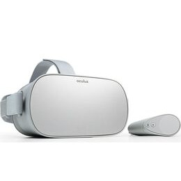 Oculus Go 64GB Reviews
