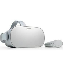 Oculus Go 64GB Reviews