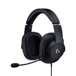 LOGITECH G PRO Gaming Headset - Black Reviews