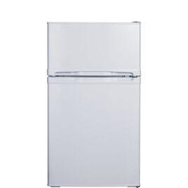 ESSENTIALS CUC50W18 70/30 Fridge Freezer - White Reviews