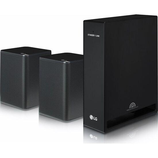 LG SPK8-S 2.0 Wireless Rear Speaker Kit