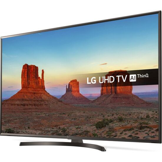 LG 50UK6470PLC Reviews, Prices, Q&As and Specs