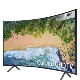 Samsung UE55NU7300 Reviews