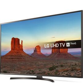 LG 65UK6470PLC Reviews