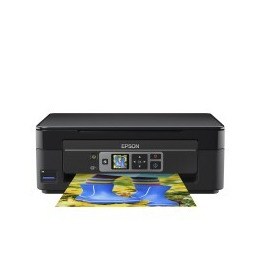 EPSON XP352 Small-in-One Printer with LCD Screen Reviews