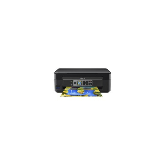 EPSON XP352 Small-in-One Printer with LCD Screen