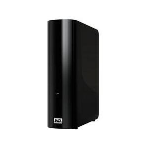 Photo of Western Digital WDBACW0020HBK External Hard Drive