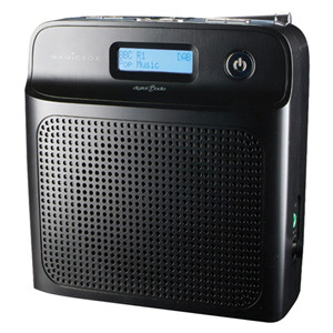 Photo of Magicbox Minuet Radio