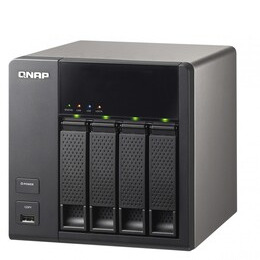 QNAP TS-412 Reviews