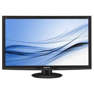 Photo of Philips E-Line 273E3LHSB Monitor