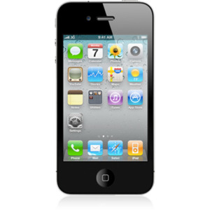 Photo of Apple iPhone 4 (16GB) Mobile Phone