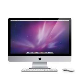 Apple iMac MC814B/A (2011) Reviews