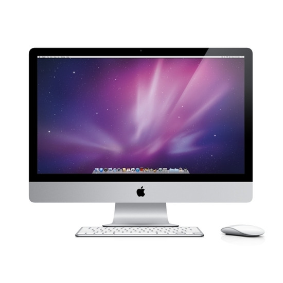 Apple iMac MC813B/A (2011)