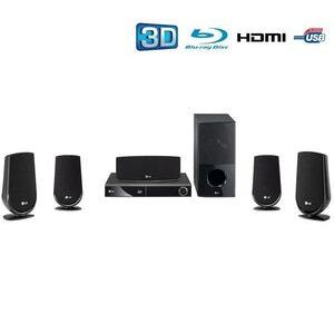 Photo of LG HX806SH Home Cinema System