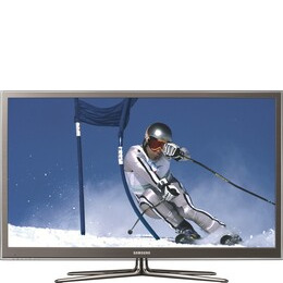 Samsung PS64D8000 Reviews