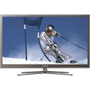 Photo of Samsung PS64D8000 Television