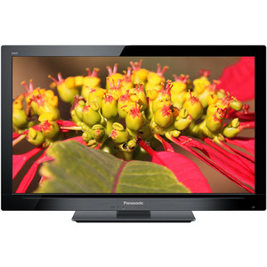 Photo of Panasonic Viera TX-L42E3B Television