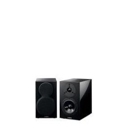 Yamaha NSPB200 Bookshelf Speaker Pair Reviews