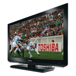 Toshiba Regza 32HL833