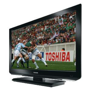 Photo of Toshiba Regza 32HL833 Television