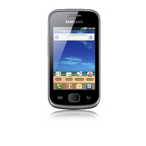 Photo of Samsung Galaxy Gio GT-S5660 Mobile Phone