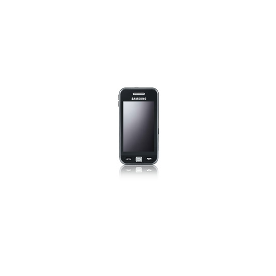 Samsung Tocco Quick Tap