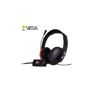 Photo of Turtle Beach Ear Force P11 Headset