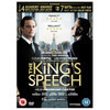 Photo of The King's Speech DVD (12) DVDs HD DVDs and Blu Ray Disc