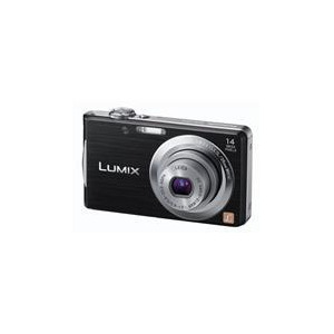 Photo of Panasonic Lumix DMC-FS14 Digital Camera