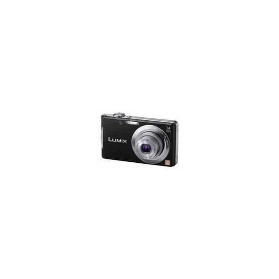 Panasonic Lumix DMC-FS14