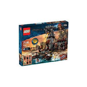 Photo of Lego Pirates Of The Caribbean Whitecap Bay Toy