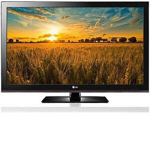 Photo of LG 42LK450U Television