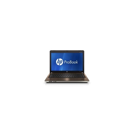 HP ProBook 4530s XX992EA