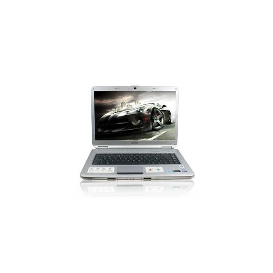 Sony VGN-NS20E