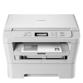 Brother DCP 7055 multifunction mono laser printer Reviews