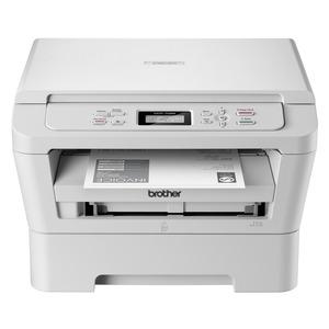 Photo of Brother DCP 7055 Multifunction Mono Laser Printer Printer