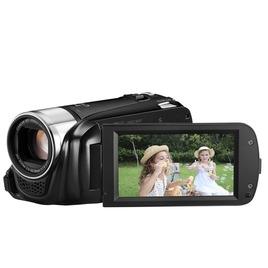 Canon Legria HF-R28 Reviews