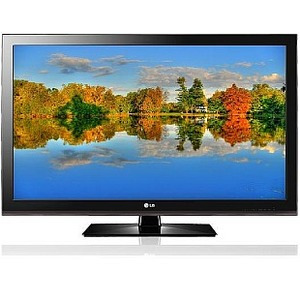Photo of LG 32LK450U Television