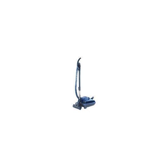SEBO K1 Komfort Cylinder Vacuum Cleaner - Blue