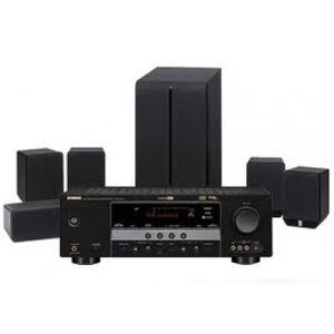 Yamaha yht294 5 1 surround sound reviews prices and deals for Yamaha surround sound manual