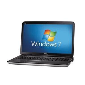 Photo of Dell XPS L702X Laptop