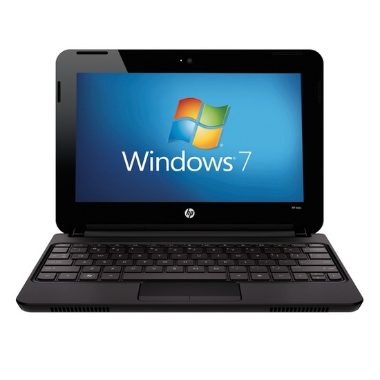 HP Mini 110-3617sa (Netbook)