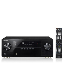 Pioneer VSX-1021-K 7.1 1.4 Reviews