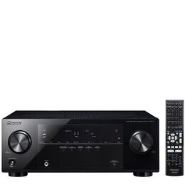 Pioneer VSX-521 Reviews