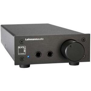 Photo of Lehmann Black Cube Linear USB Amplifier
