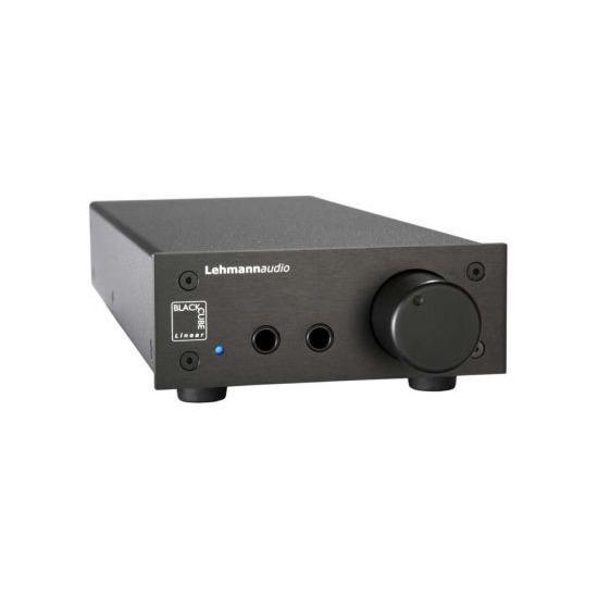 Lehmann Black Cube Linear USB