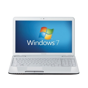 Photo of Toshiba Satellite L755D-10V Laptop