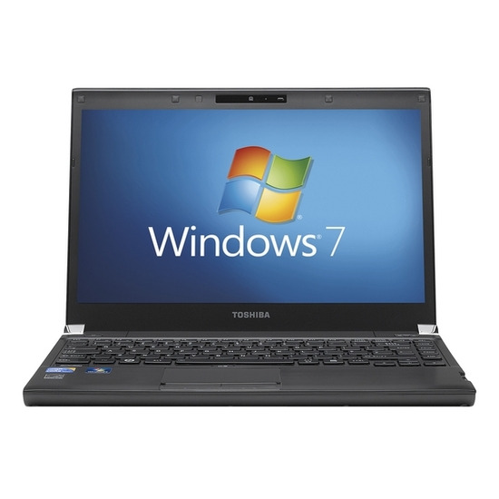 Toshiba Satellite R850-10H